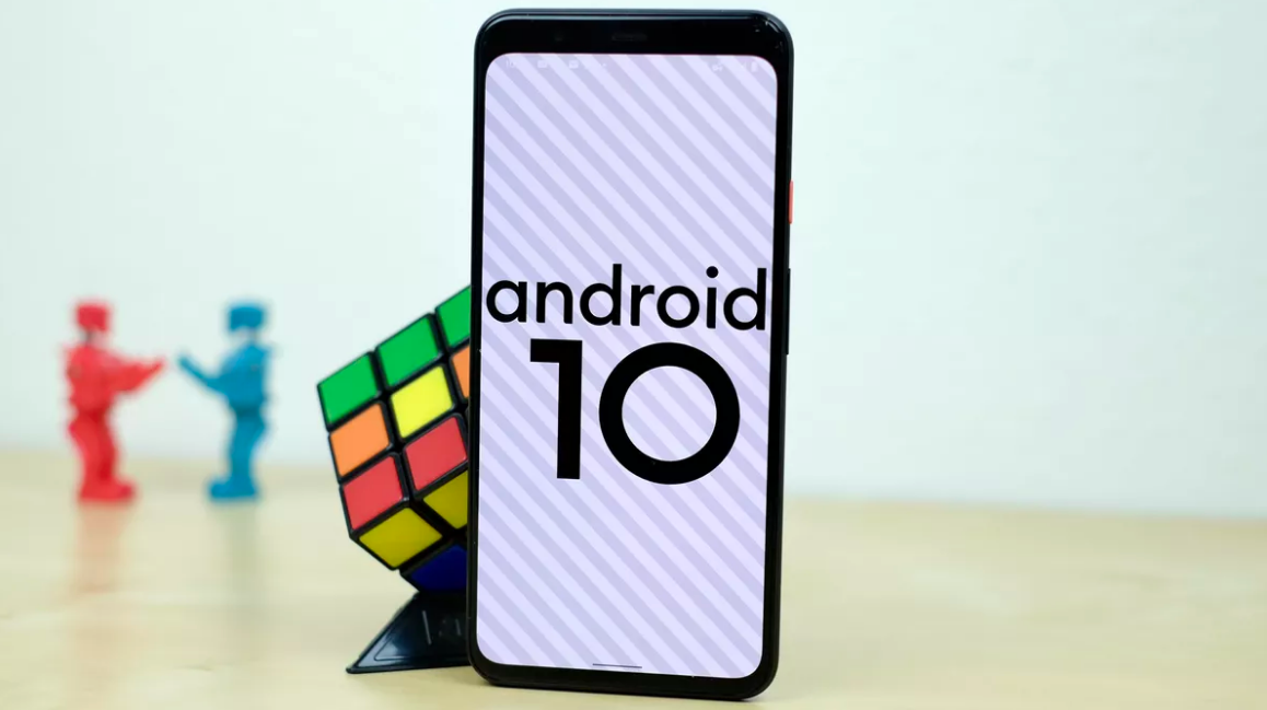 Advanced Tips for Android 10