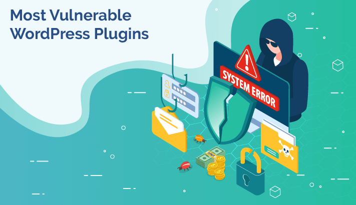 Vulnerable WordPress Plugins Attacked Recently