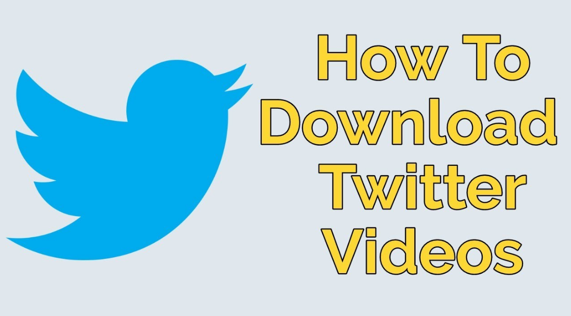 Download Twitter Videos